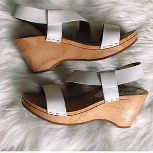 Size 8 free people shoes